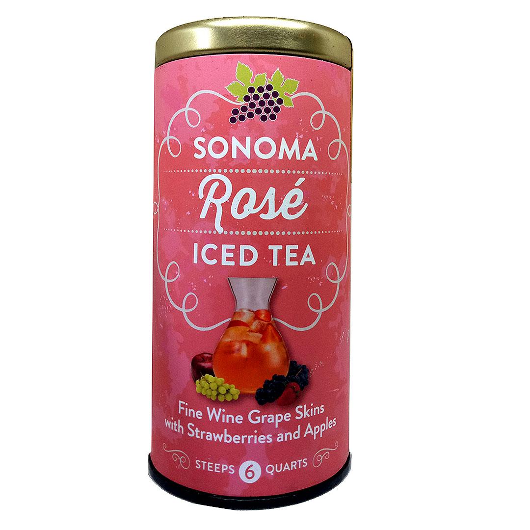 Republic of Tea -Sonoma Rosé Iced Tea