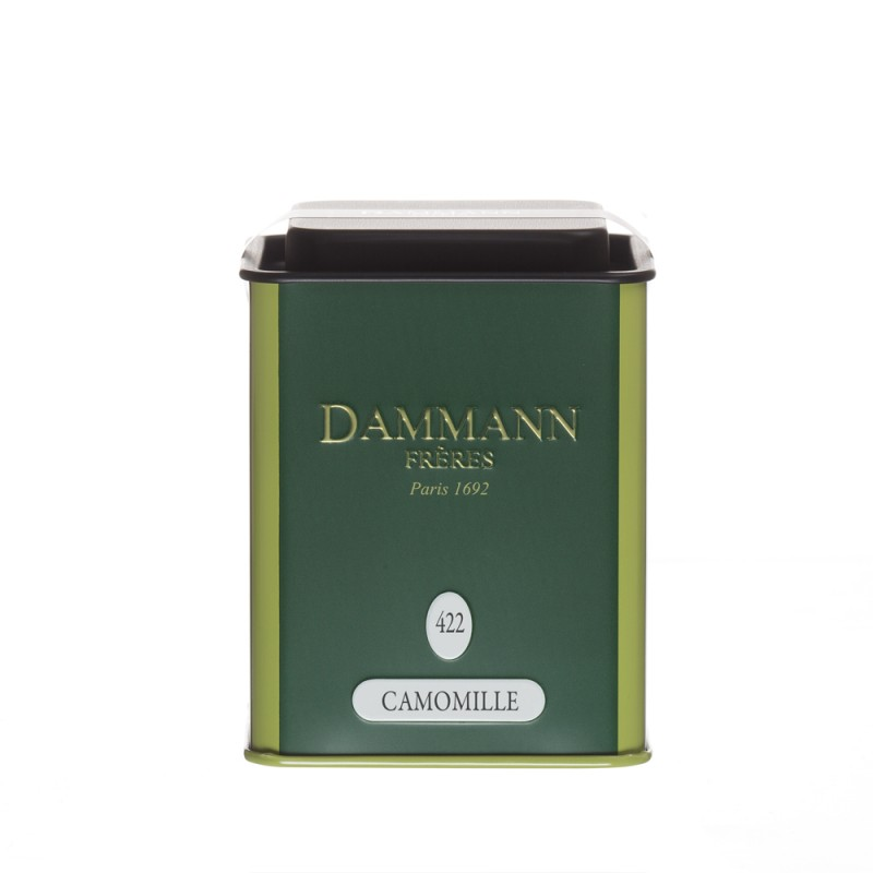 DAMMANN Freres - CHAMOMILE