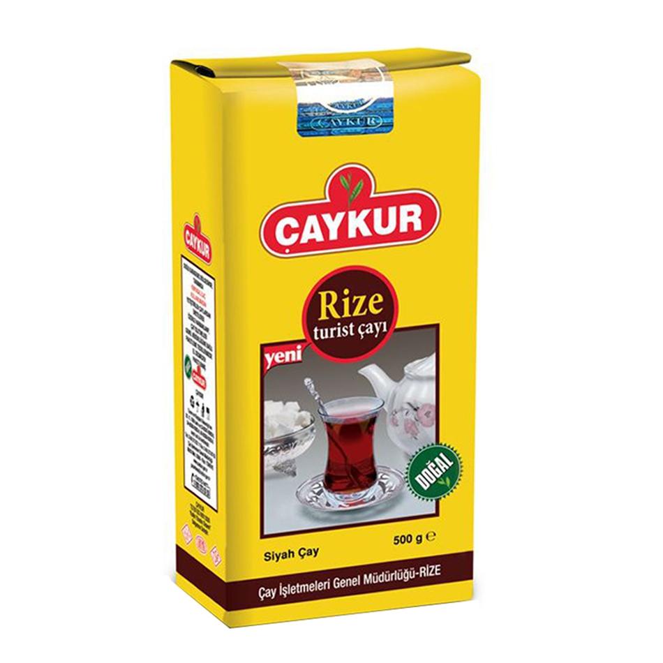 ชาตุรกี Cay Rize
