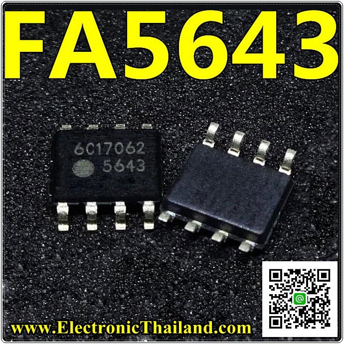 FA5643A FA5643N FA5643