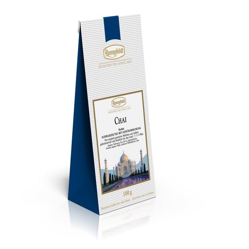 Ronnefeldt Loose Tea - Chai