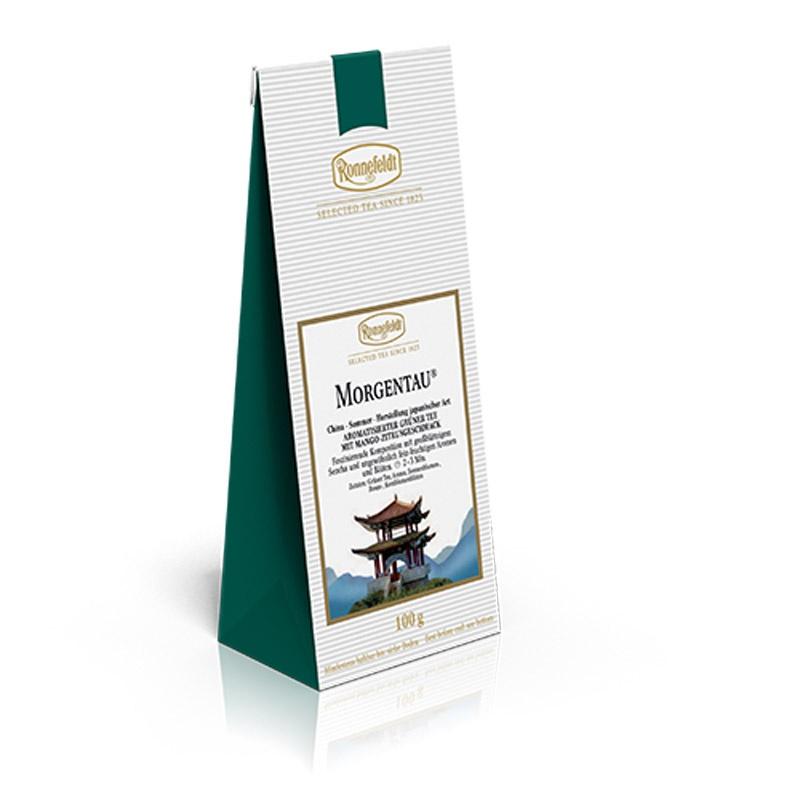 Ronnefeldt Loose Tea - Morgentua