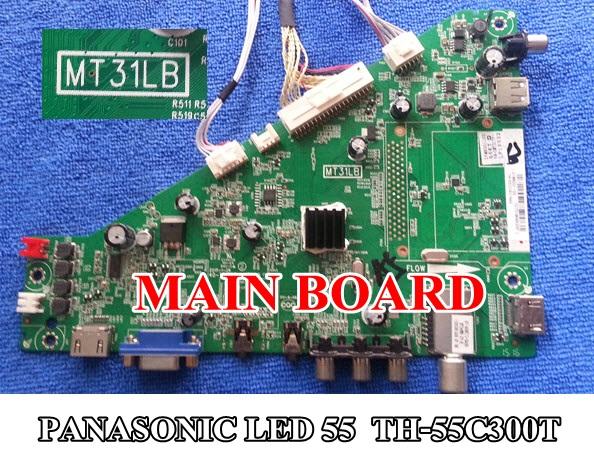 เมนบอร์ด PANASONIC LED 55 TH-55C300T