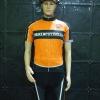 ตัวอย่างเสื้อปั่นจักรยาน กางเกงปั่นจักรยาน สั่งตัดเสื้อกีฬา TAKREW CYCLING CLUB