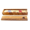 Mikado Wooden Game ตะเกียบไม้เลือกแต้ม ของเล่นฝึกสมอง จิ๊กซอว์ไม้