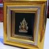 กรอบรูปพระพุทธชินราช เหมาะสำหรับเป็นของฝากที่ระลึก สะสมสักการะบูชา