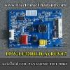 #บอร์ดไดร์ฟ LED: PANASONIC TH-L32B6T