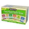 Bigelow, Assorted Herb Teas, Six Variety Pack.