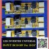 "LED INVERTER UNIVERSAL BOARD For 10-24"""