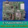 #Main Board LED LG 42LF550T