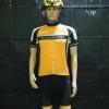 ตัวอย่างเสื้อปั่นจักรยาน กางเกงปั่นจักรยาน สั่งตัดเสื้อกีฬา KTS CYCLING TEAM