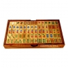 Majong Wooden Game ไพ่นกกระจอก เกมส์ลับสมอง เกมส์ประเทืองปัญญา