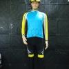 ผลงานเสื้อปั่นจักรยาน กางเกงปั่นจักรยาน ABK Cycling Club