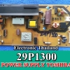 #POWER SUPPLY TOSHIBA 29P1300