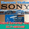 Board Inverter Sony KLV-40BX400