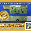 T-CON BOARD LED LG 43LF510T 6870C-0532A