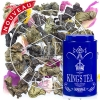MARIAGE FRÈRES : KING'S TEA