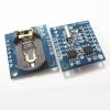 โมดูลนาฬิกาขนาดจิ๋ว Tiny RTC I2C modules 24C32 memory DS1307 clock RTC module (ไม่มีถ่าน)
