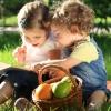 การส่งเสริมพัฒนาการทางอารมณ์และจิตใจของเด็กวัย 3 -4 ปี