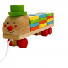 รถบรรทุกหรรษา 2 ของเล่นเสริมสร้างการเรียนรู้ ของเล่นฝึกสมอง