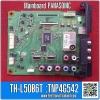 Mainboard PANASONIC TH-L50B6T :TNP4G542