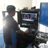 ผลงาน #รับซ่อมเครื่อง Dyno test สำหรับทดสอบแรงม้า รีแมพกล่องECU ทั่วราชอาณาจักร #Dynotest