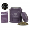 WTC28- Whittard of Chelsea - Lavender Yaba Mate Blend Caddy