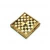 เกมส์หมากรุก Chess Puzzle ของเล่นไม้ฝึกทักษะการคิดและสมอง