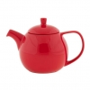 Harney & Sons - กาน้ำชา CURVE TEAPOT WITH INFUSER 700ml / 24 Oz