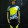 ผลงานเสื้อปั่นจักรยาน กางเกงปั่นจักรยาน ทีมงานธานน้ำใจ