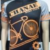ตัวอย่างเสื้อ-กางเกงปั่นจักรยาน ออกแบบตามความต้องการลูกค้า CHANAE BIKE CLUB