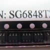 #AAHVW SG6848TZ1 SG6848 SG6848T SOT23-6 IC.PWM CONTROL