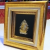 ของขวัญของสะสม กรอบรูปสมเด็จพุทธจารย์โต ประดับเพชรด้วยความปราณีต