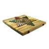 Chinese Checker เกมส์ดาวพับ ของเล่นฝึกสมอง ของเล่นไม้พัฒนาสมอง