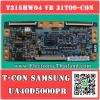 T-CON T315HW04 VB CTRL BD 31T09-CON SAMSUNG UA40D5000PR