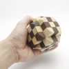 เต๋าสลับมุมเว้า ของเล่นไม้ โรงงานผลิตของเล่น ตัวต่อไม้ ของเล่นเด็ก