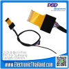 FFC LVDS Cable 2 ch 8-bit 51pin For SAMSUNG