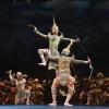 การละเล่นโขน ศิลปะวัฒนธรรม ของเอกลักษณ์ไทย งานหัตถศิลป์ ปราณีตศิลป์