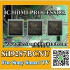#SiI9287BCNU IC.HDMI PROCESSOR For Sony Smart TV