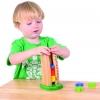 หอคอยนับเลข ของเล่นฝึกการคำนวณ ของเล่นพัฒนาการเรียนรู้ ของเล่นเด็ก