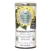 Republic of Tea - Organic Elderflower SuperHerb 36 tea bags