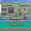 T-CON BOARD PHILLIPS V420H1-C07