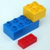 เลโก้ ของเล่นเด็ก ของเล่นเสริมสร้างจินตนาการ ของเล่นเสริมพัฒนาการ