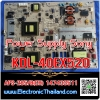 #POWER SUPPLY SONY KDL-40EX520 APS-285/B(CH) 147433511