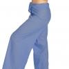 กางเกงเลย์ กางเกงขาก๊วย กางเกงผ้านุ่ม Fisherman Pant กางเกงนวดสปา