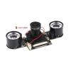 โมดูลกล้อง Camera Module IR-CUT Night Vision Focal Adjustable 5 MP OV5647 Automatically Switch Day and Night Mode for Pi3 พร้อมสายเคเบิ้ล FFC