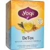 Yogi Tea, Detox