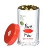 Palais des Thés - PARIS FOR HER 100 g metal tin