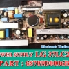 POWER SUPPLY LG 37LC2R