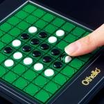 Othello Game ของเล่นไม้เพื่อความเพลิดเพลิน เกมส์ฝึกสมองประลองปัญญา